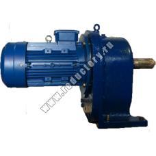 Мотор-редуктор 4МЦ2С-50 с общепромышленным двигателем