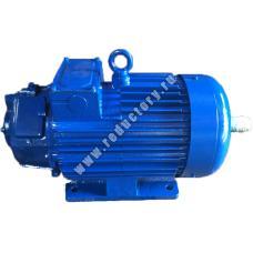 Электродвигатель MTF 312-8