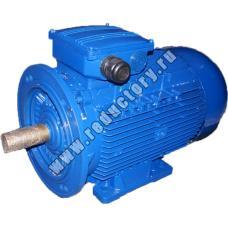 Электродвигатель 7AVER 160 S6
