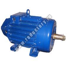 Электродвигатель MTF 411-6
