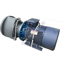 Мотор-редуктор планетарный МР2-315