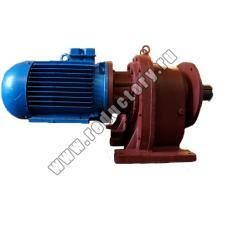 Мотор-редуктор 4МЦ2С-160 с общепромышленным двигателем